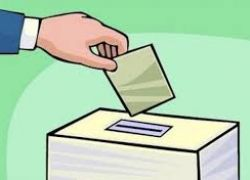 Ενημέρωση ως προς τις Εκλογές του Συλλόγου μας, τα εκλογικά τμήματα και την Τακτική Γενική Συνέλευση ! ! !