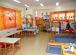 Ανακοίνωση για τη Δίχρονη Υποχρεωτική Προσχολική Αγωγή
