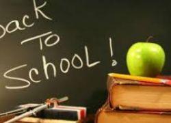 Ευχές για μια καλή και δημιουργική σχολική χρονιά                         Κοινοποίηση δράσεων για το διάστημα του καλοκαιριού