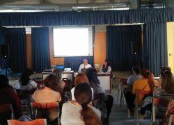 Με επιτυχία η εκδήλωση στο Δήμο Μαλεβιζίου με θέμα «Παιδί και Διατροφή»