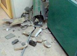 Καταδικάζουμε τους βανδαλισμούς στα συστεγαζόμενα Δημοτικά Σχολεία του Ηρακλείου (28ο-57ο)  Πάγιο αίτημα η φύλαξη και προστασία των Δημόσιων Σχολείων