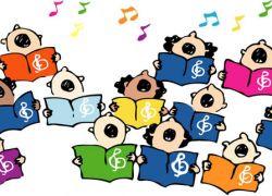 Ενημέρωση για το 4ο Φεστιβάλ Σχολικών Χορωδιών Δηλώσεις Συμμετοχής