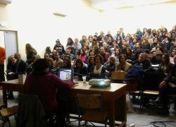 Με επιτυχία πραγματοποιήθηκε η εσπερίδα «Μαθησιακές δυσκολίες σε παιδιά Πρωτοβάθμιας Εκπαίδευσης»