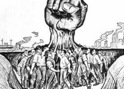 Δευτέρα, 1η του Μάη 2017 ΟΛΟΙ –ΟΛΕΣ  ΣΤΑ ΣΥΛΛΑΛΗΤΗΡΙΑ ΤΗΣ ΕΡΓΑΤΙΚΗΣ ΠΡΩΤΟΜΑΓΙΑΣ