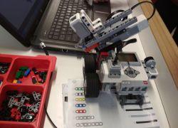 Επιμορφωτικό Σεμινάριο με θέμα: «Εισαγωγή στη χρήση Arduino»