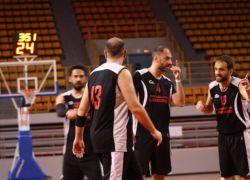 Δάσκαλοι-Cretaphon για τη 2η αγωνιστική στο Εργασιακό Πρωτάθλημα Μπάσκετ