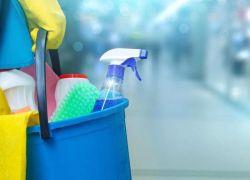 Τα σχολεία μας χωρίς προσωπικό καθαριότητας λίγες μέρες πριν το πρώτο κουδούνι σε συνθήκες υγειονομικής κρίσης