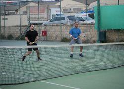 Συνεργασία του Συλλόγου μας με τον Όμιλο Αντισφαίρισης & Αθλοπαιδιών «Ηράκλειο» για εκπτωτικές τιμές στο άθλημα του τένις