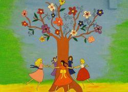 Τα δέντρα της ομάδας βιβλίου!