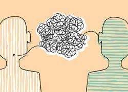 Παρασκευή 31 Μαΐου, ώρα 18:00 «Η ψυχολογική γραμματική & σύνταξη της αποτελεσματικής επικοινωνίας»