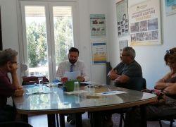 Ανανέωση της συνεργασίας του Συλλόγου μας με εργατολόγο για τα                   συνταξιοδοτικά θέματα των συναδέλφων